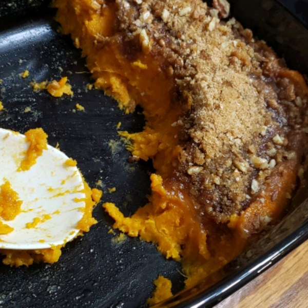 gourmet sweet potato classic photos