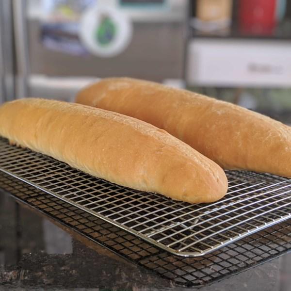 chef johns cuban bread photos