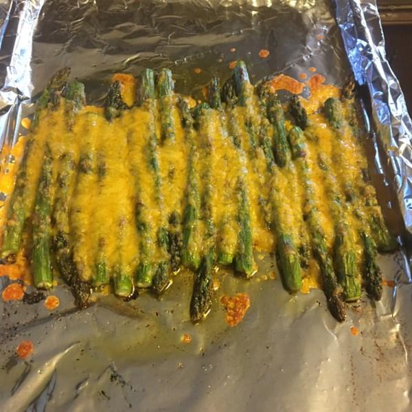 superfast asparagus photos