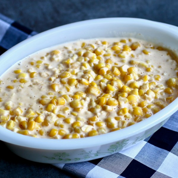 instant pot r creamed corn photos