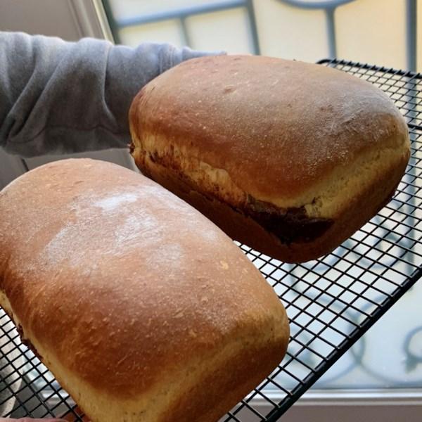 cinnamon swirl bread for the bread machine photos