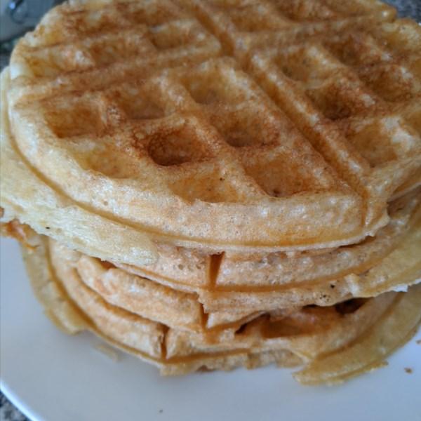 sams sourdough waffles photos