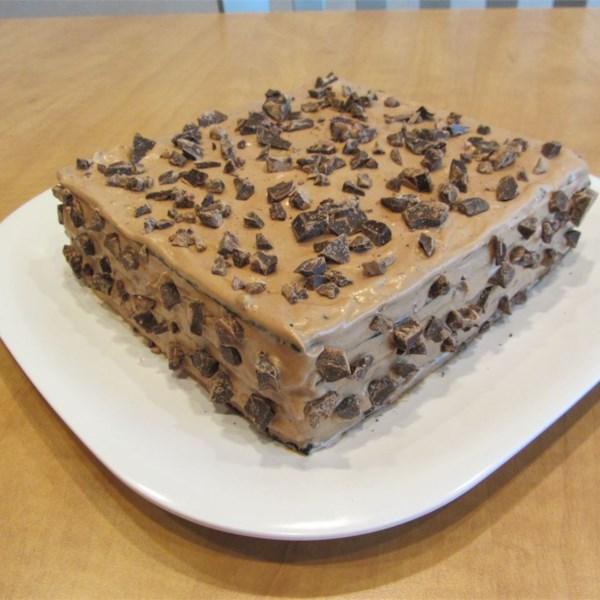 safta miriams passover seven layer cake photos