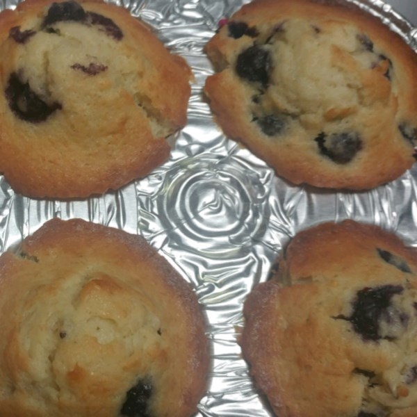 sarahs banana bread muffins photos