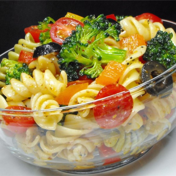 Pasta Salad Photos