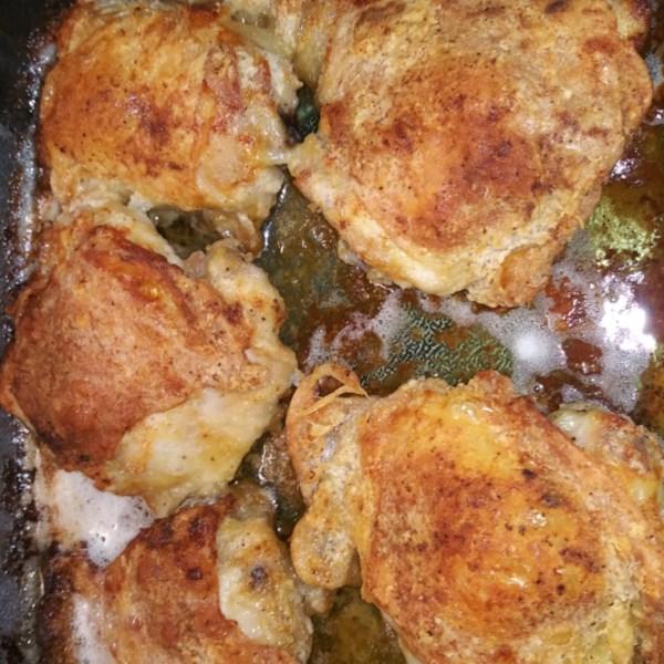 easy shake and bake chicken photos