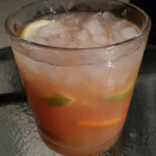 jamaican rum punch photos