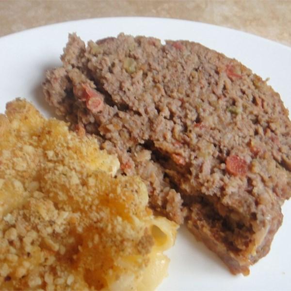 no ordinary meatloaf photos