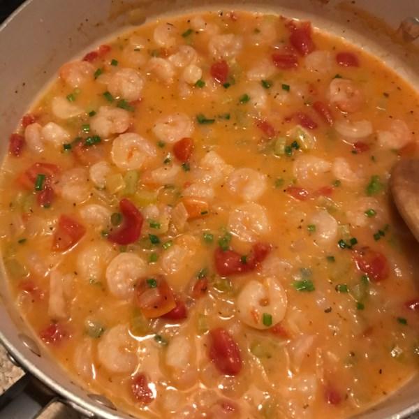 chef johns shrimp etouffee photos