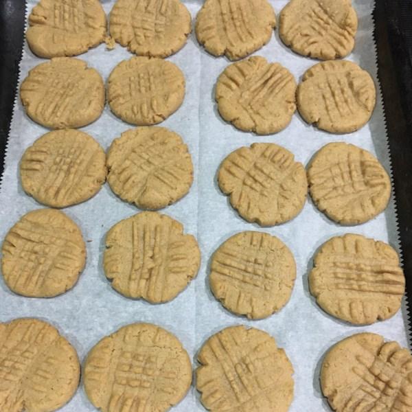 mrs siggs peanut butter cookies photos