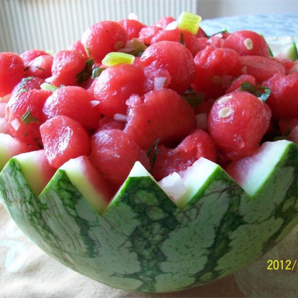 watermelon fire and ice salsa photos