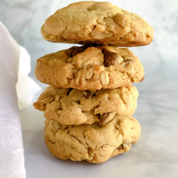 outrageous chocolate chip cookies photos