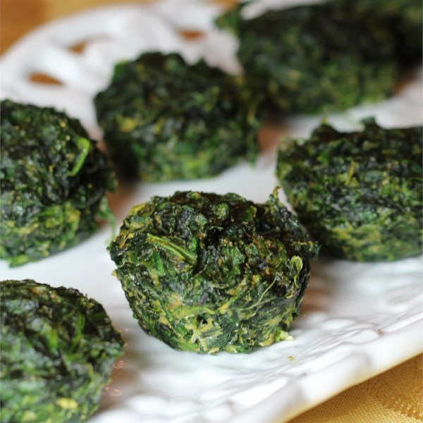 bears spinach muffins photos
