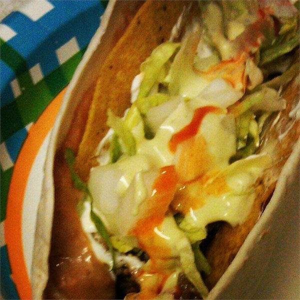 double tacos photos