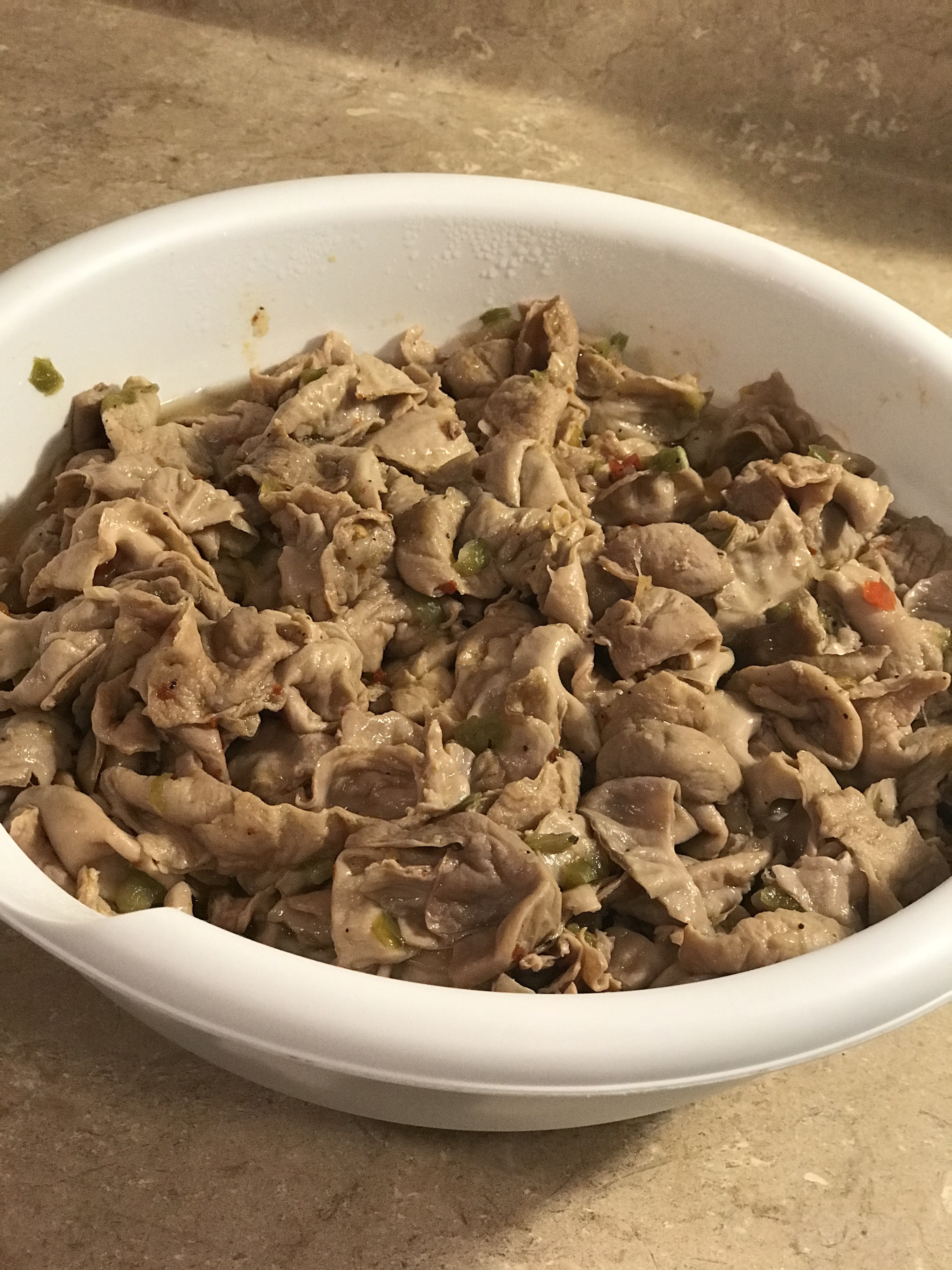 Creole Chitterlings Chitlins Recipe Allrecipes