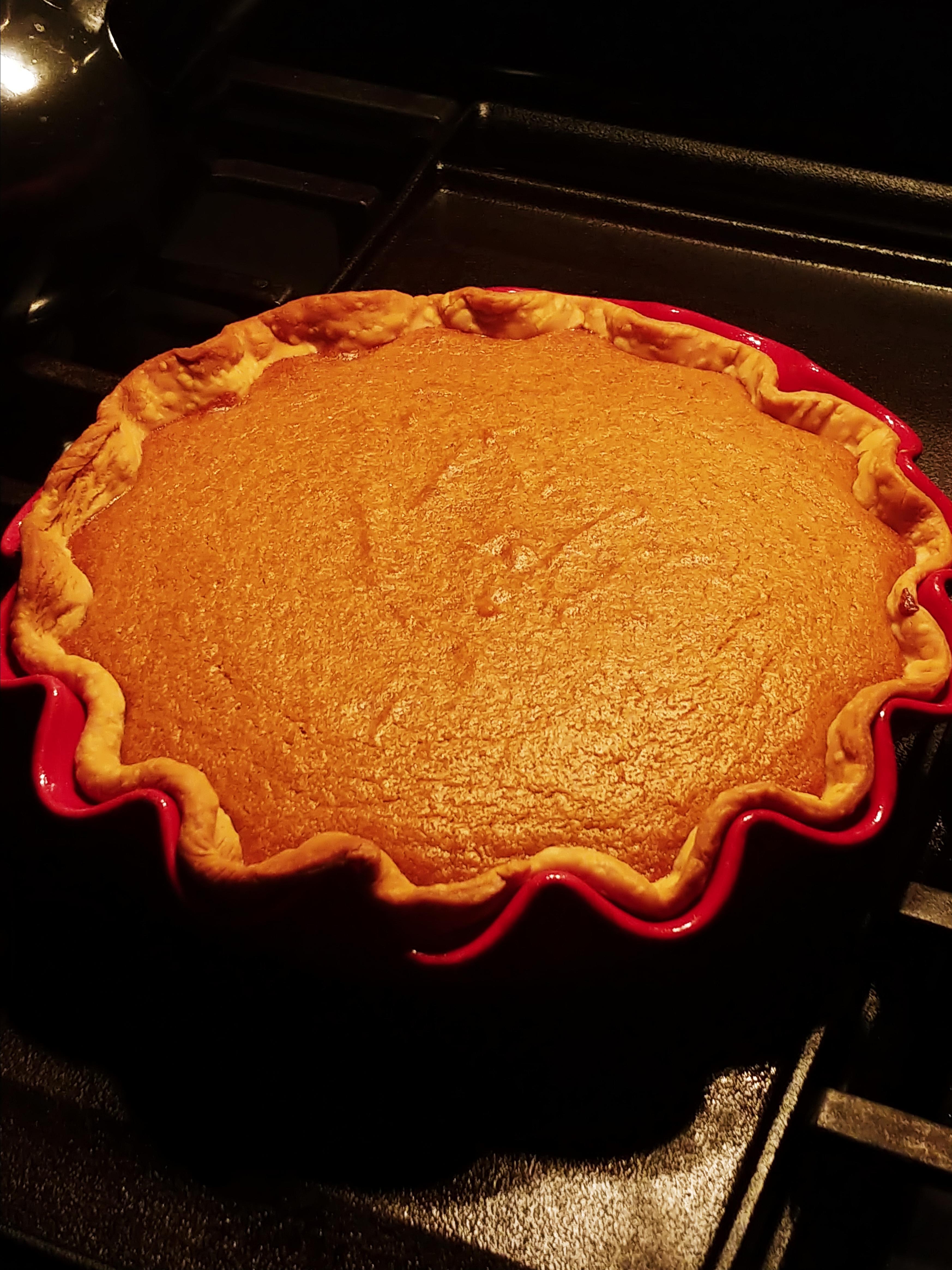 Sweetest Southern Sweet Potato Pie Recipe Allrecipes