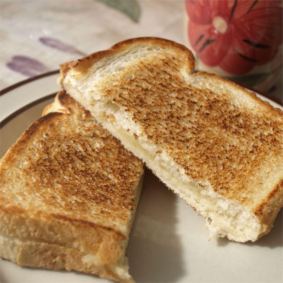 Applesauce Sandwich ALSHEJU