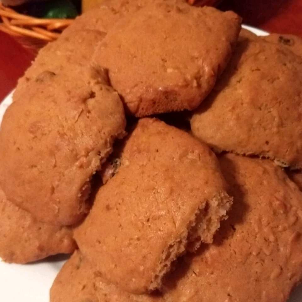 Guyanese Coconut Buns Recipe Allrecipes