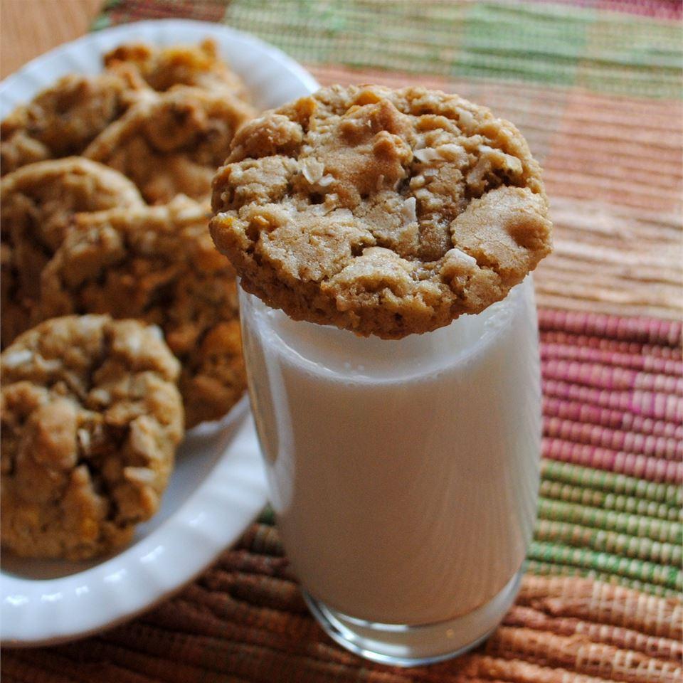 Dishpan Cookies I image