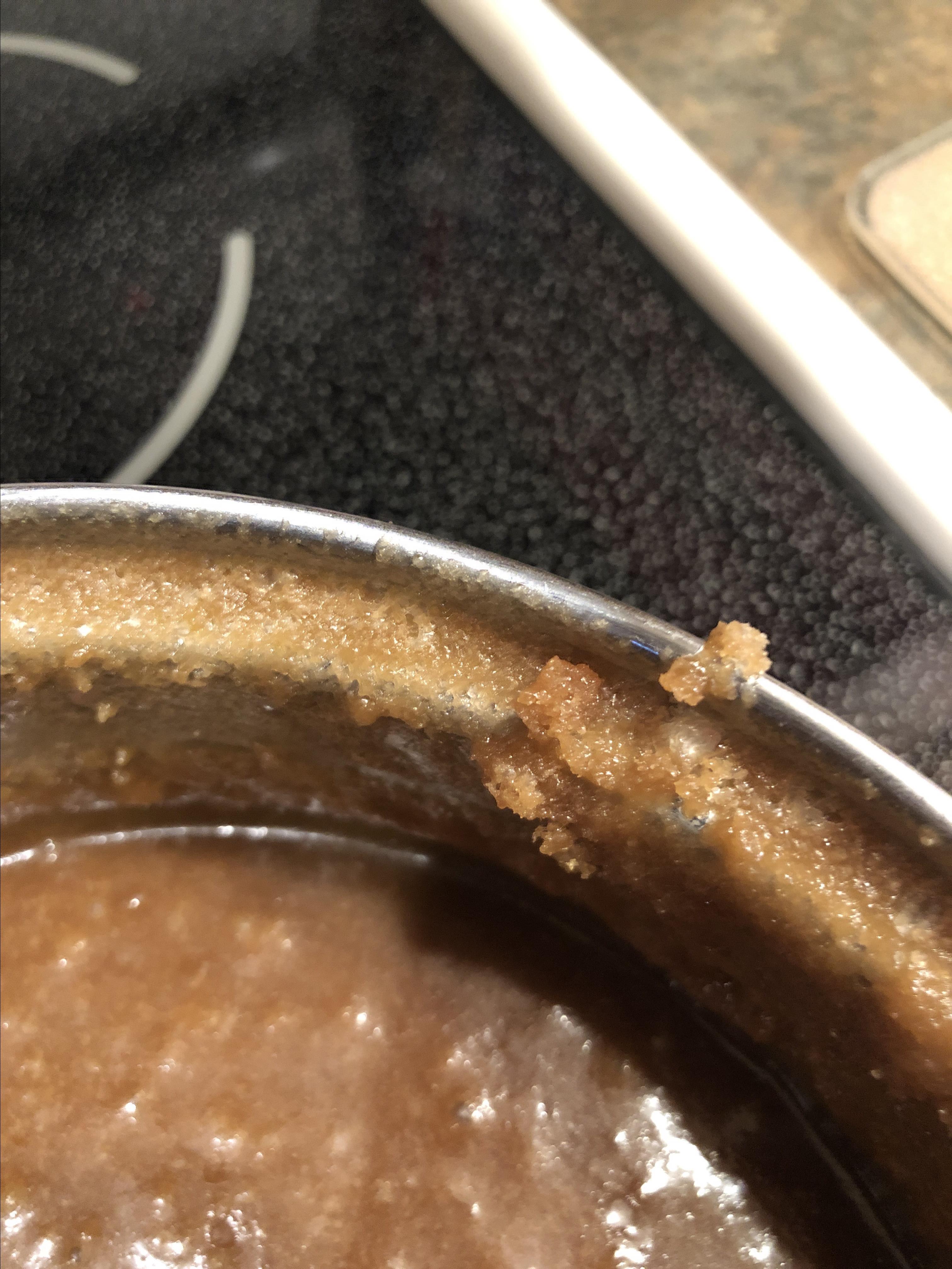 Caramel Frosting V PKENDRES