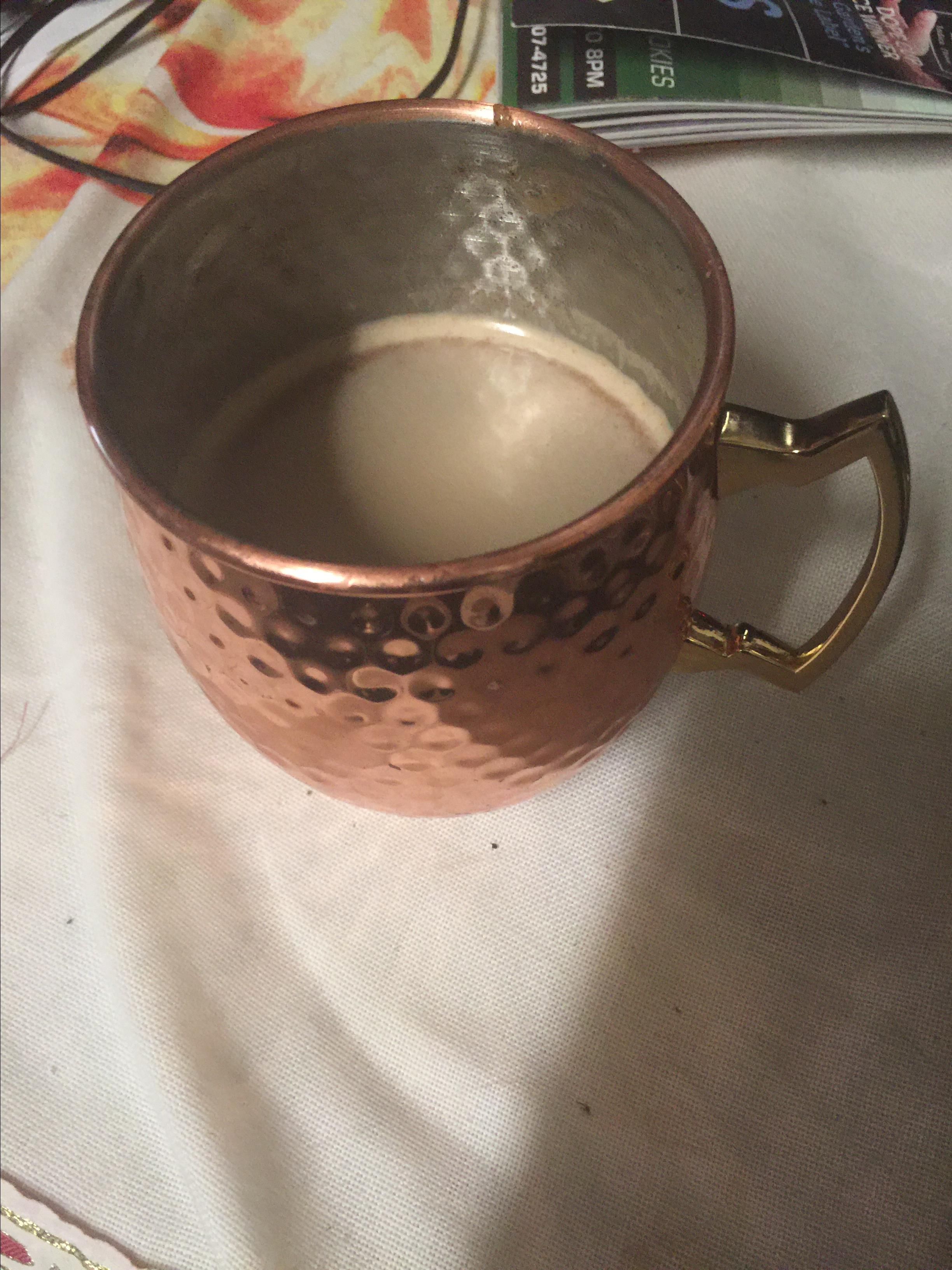 Hot Buttered Rum Mix image