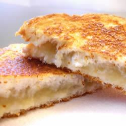 Applesauce Sandwich Crin