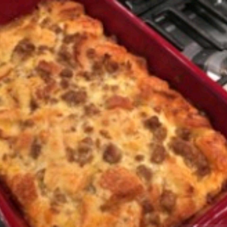 Mac 'n Cheese Bites