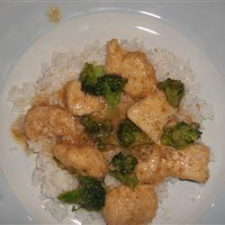 Ten Minute Szechuan Chicken angell7b43