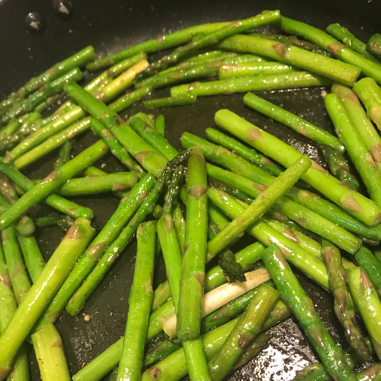 Easiest Asparagus Recipe Vanilla Bean