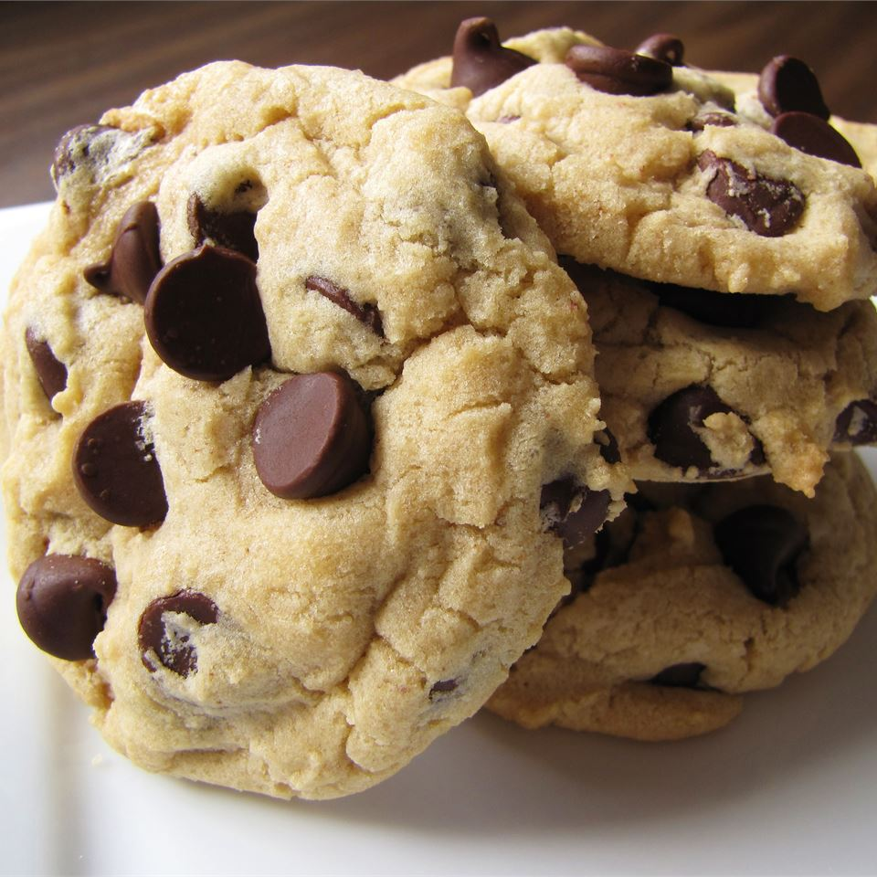 Absolutely the Best Chocolate Chip Cookies image