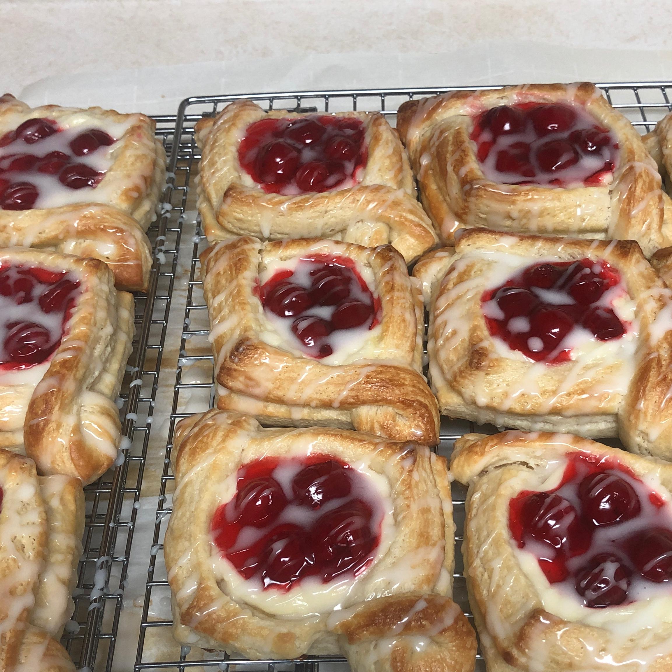 Danish Pastry image