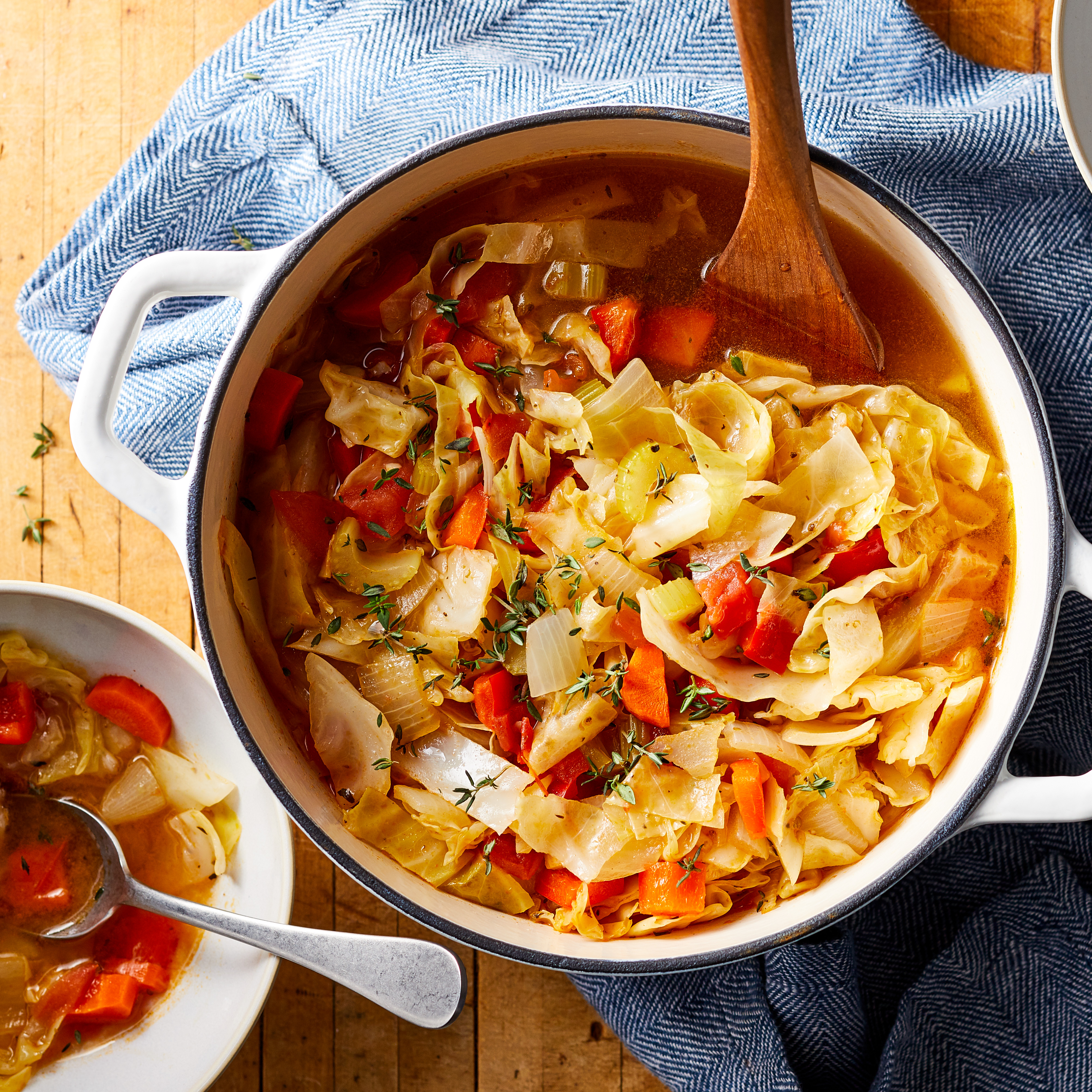 cabbage soup diet recipe nutrition facts