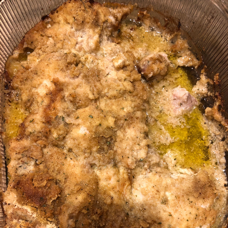 Best Baked Chicken Angie Schilling