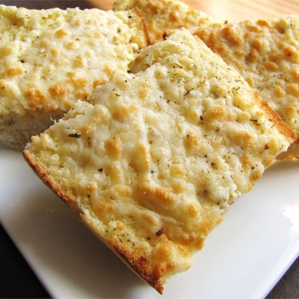Garlic Bread Fantastique JSWHAN