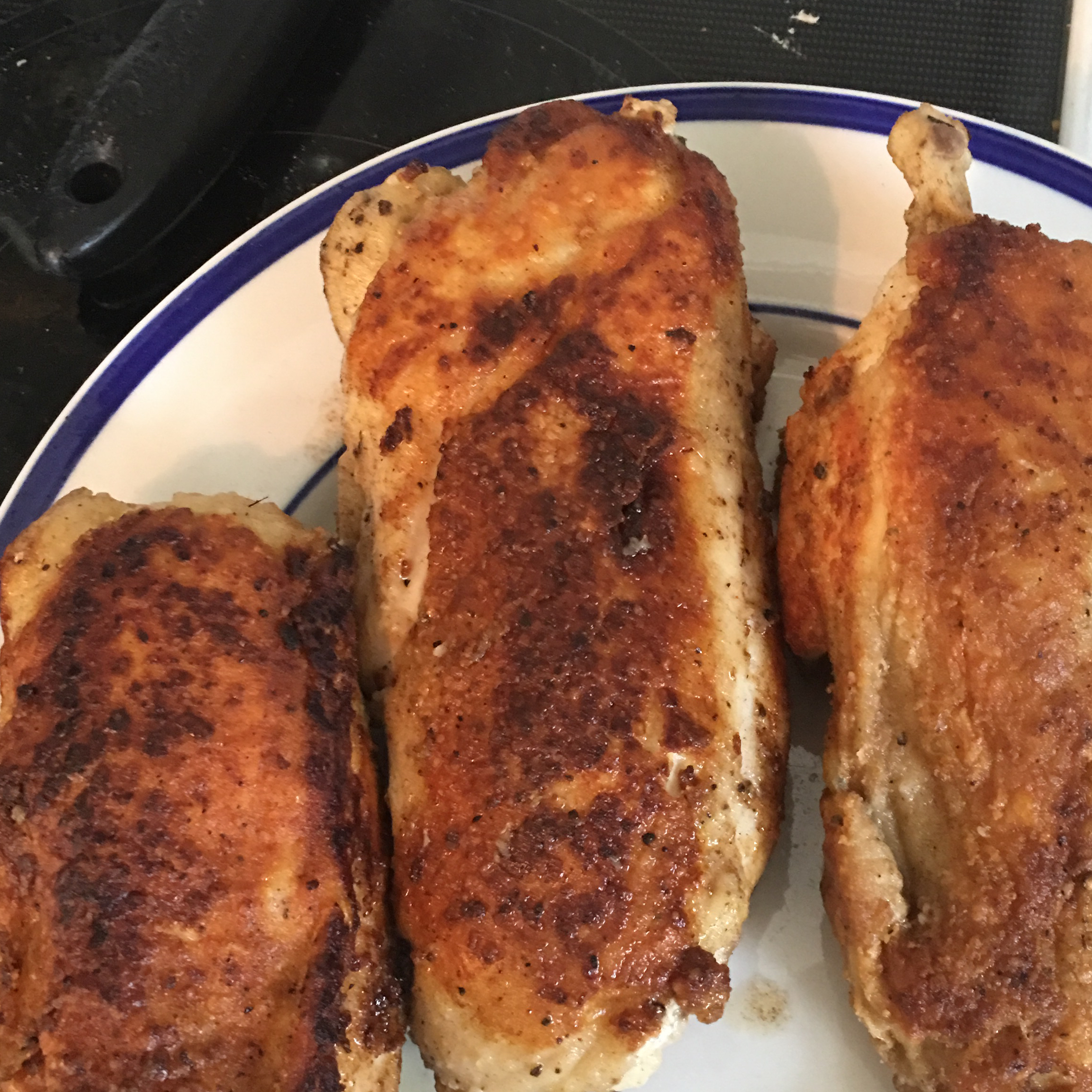 Richard's Chicken Breasts