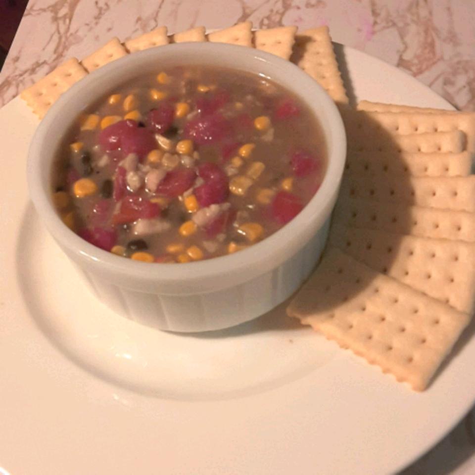 6 Can Chicken Tortilla Soup Sonoma