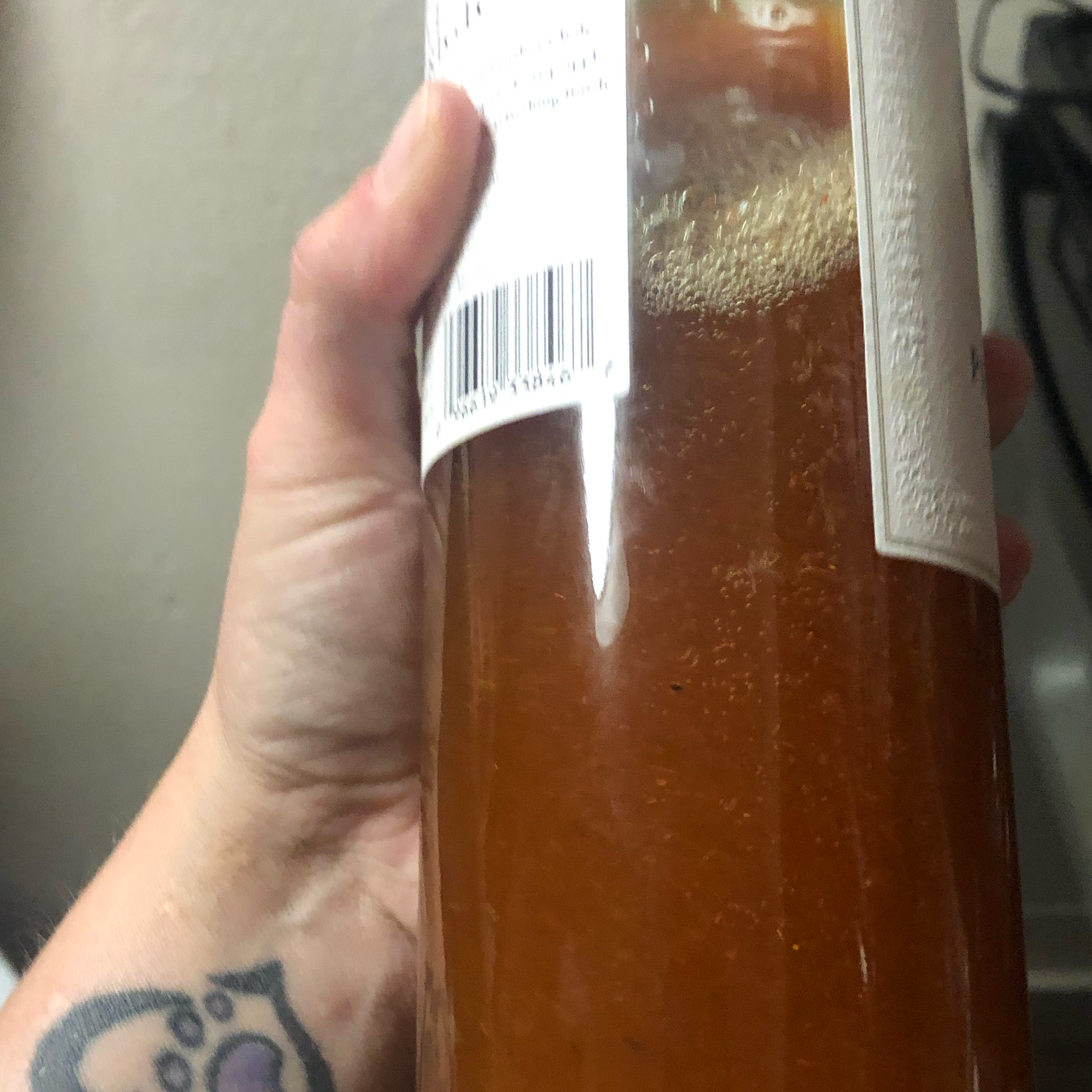 Eastern North Carolina BBQ Sauce_image