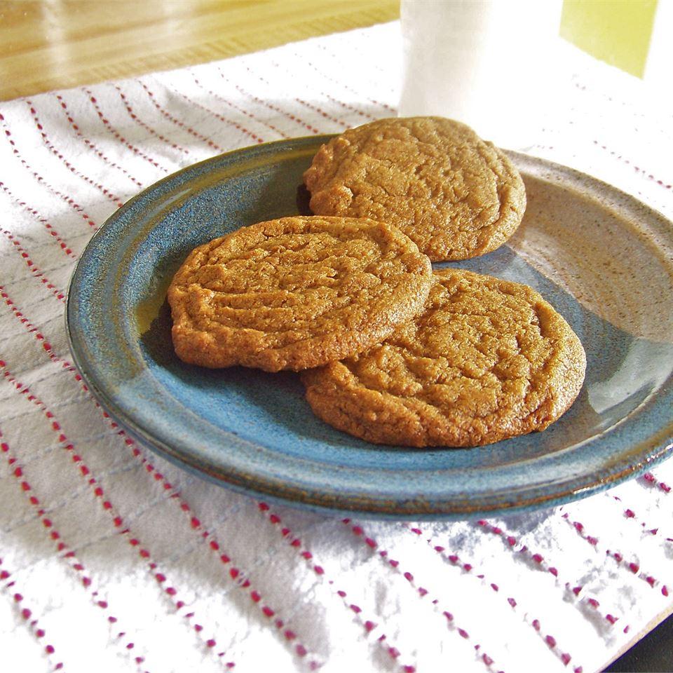 Cinnamon Cookies II image