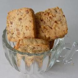 Swedish Ice Box Cookies