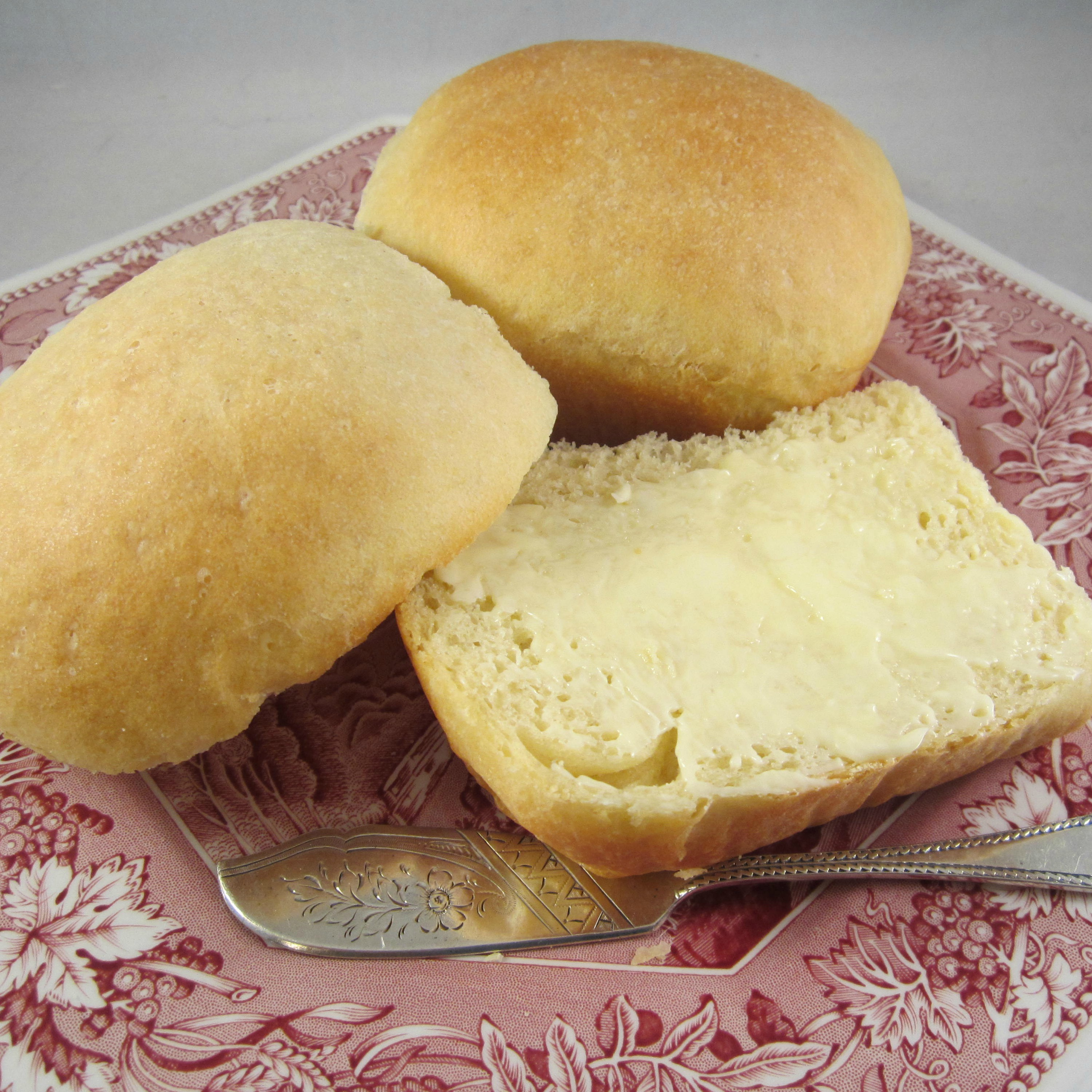 Soft No Knead Dinner Rolls Recipe Allrecipes