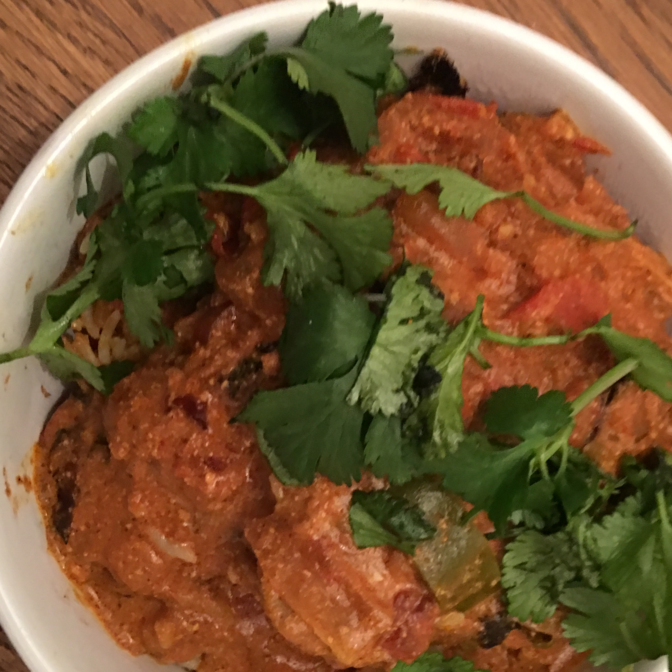 Instant Pot(R) Indian Butter Chicken Paul Young