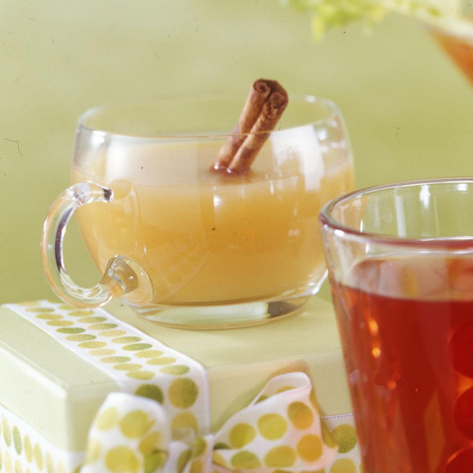 Spiced Fruit Tea Diabetic Living Magazine