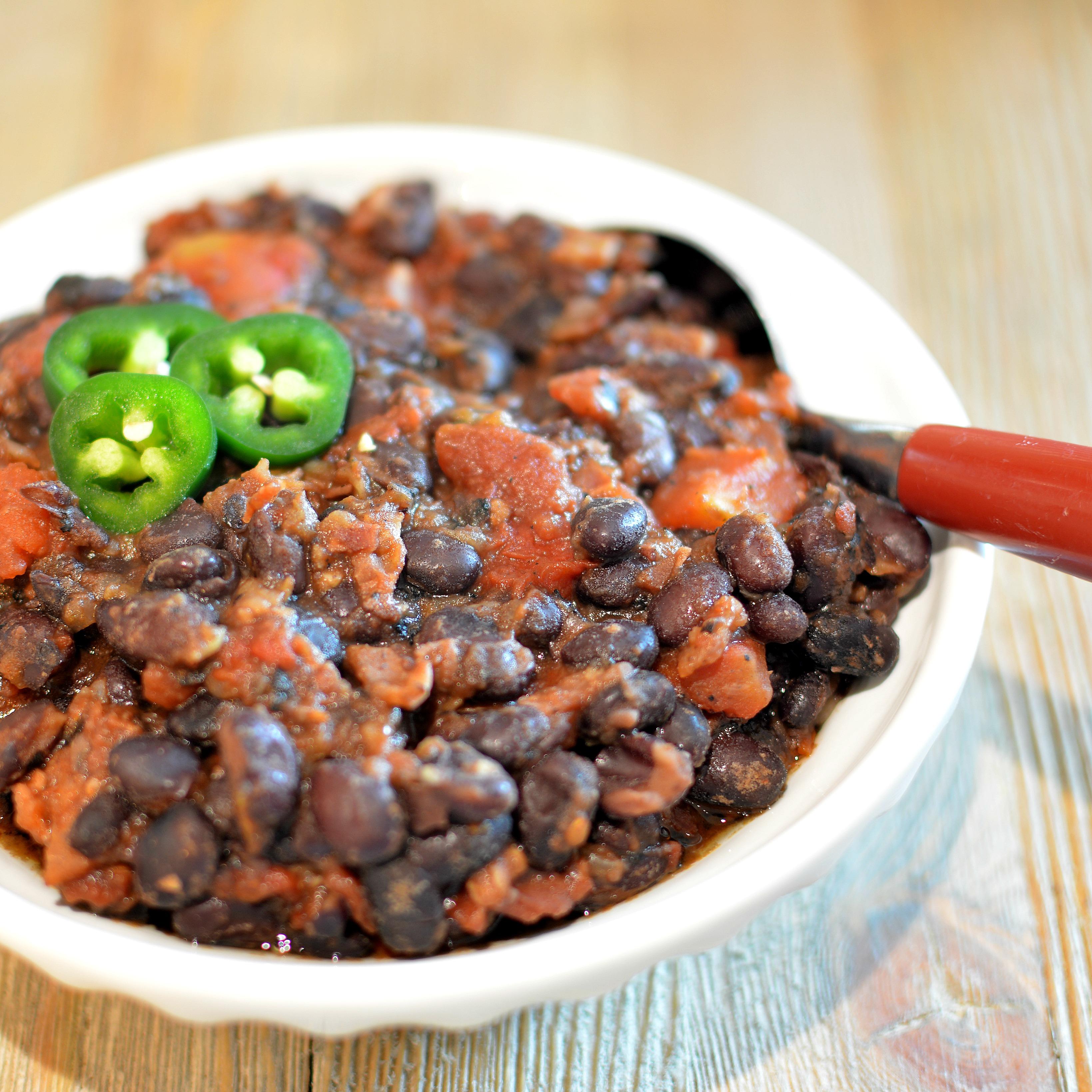 Instant Pot® Cowboy Beans