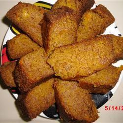 Magic Mango Bread Melissa Trenado