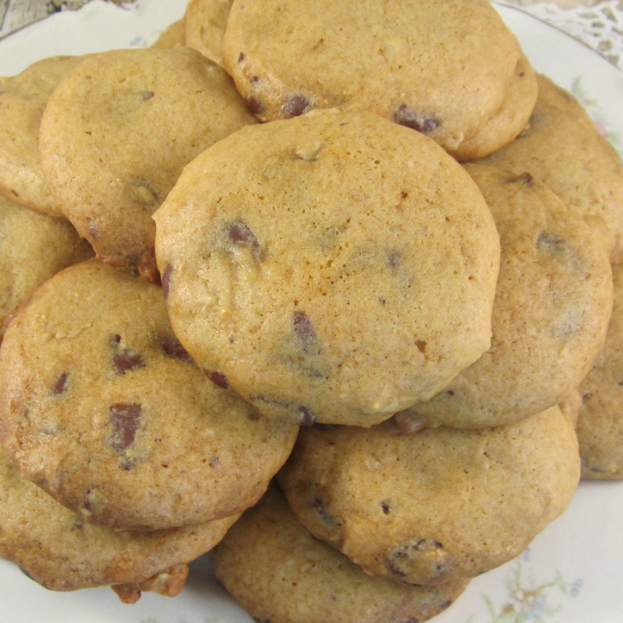 Healthier Best Chocolate Chip Cookies Recipe | Allrecipes