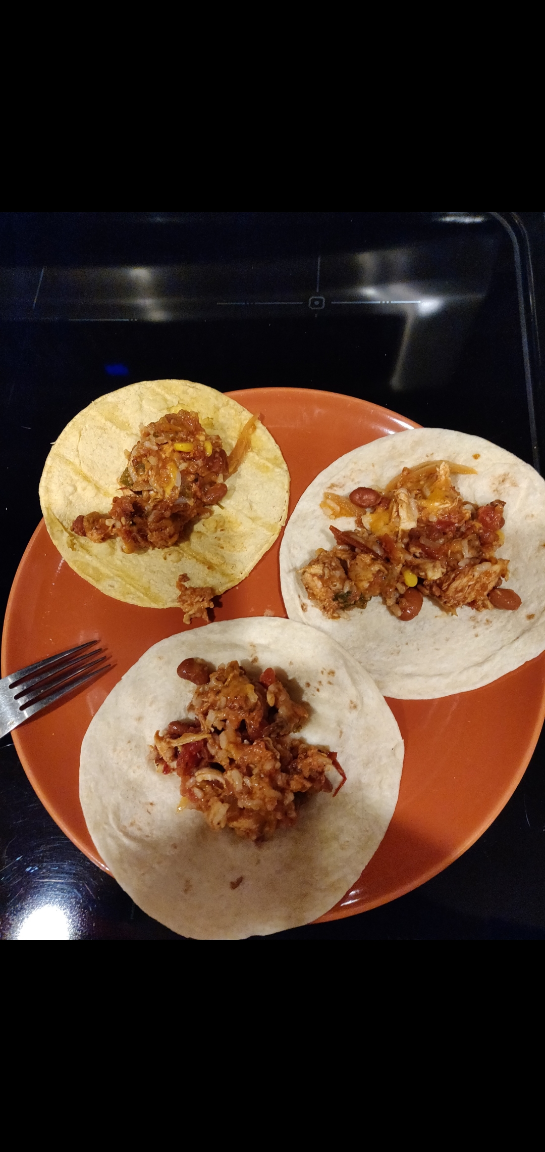 Slow Cooker Chicken Tinga AzKt