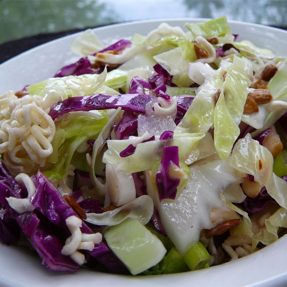 Cloggers' Delight Salad