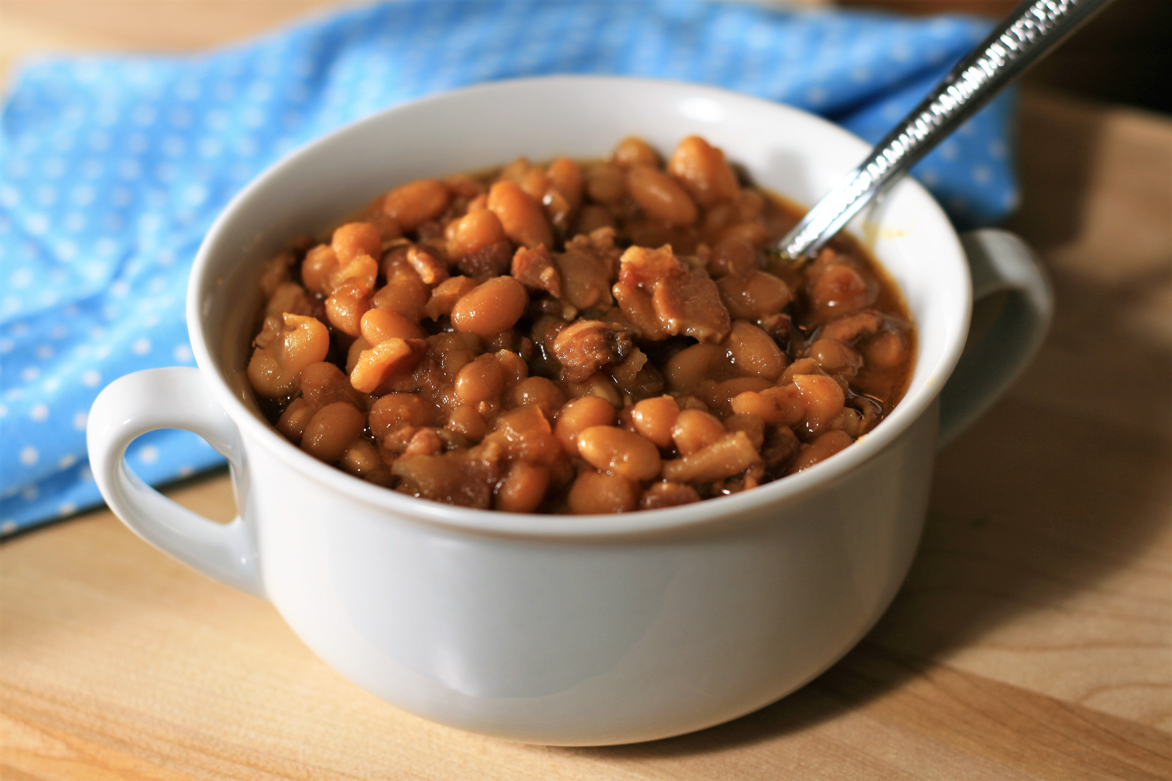 Instant Pot Baked Beans Recipe Allrecipes