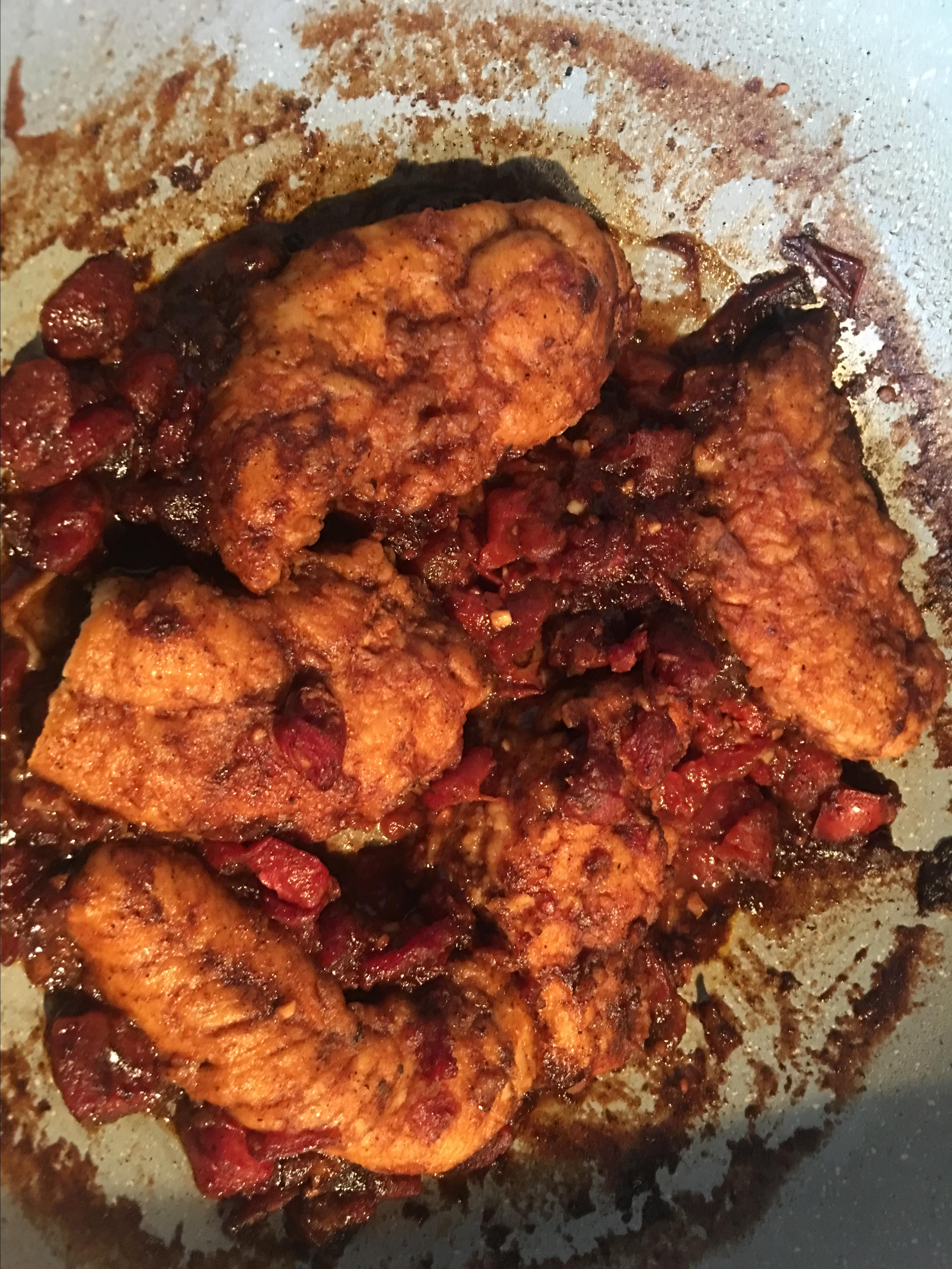 Chicken Breasts Pierre newawleanslady