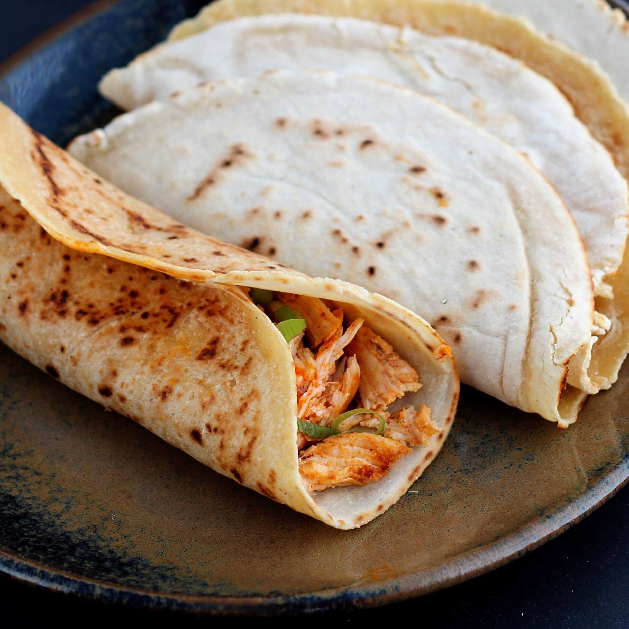 Cassava Flour Tortillas Recipe Allrecipes